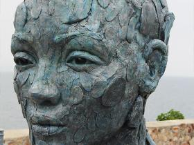 Cape_edelWeiss_Skulptur